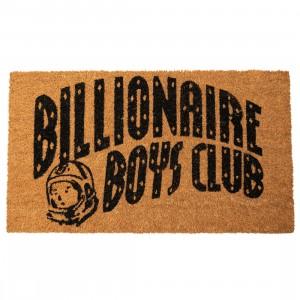 Billionaire Boys Club Arch Door Mat (brown)