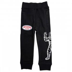 Billionaire Boys Club Little Kids Astro Sweatpants (black)