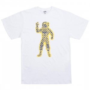 Billionaire Boys Club Men Spotted Astronaut Tee (white)
