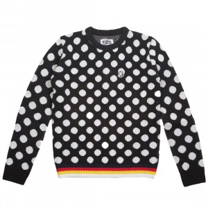Billionaire Boys Club Men Space Sweater (black)