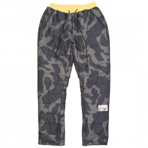 Billionaire Boys Club Men Legend Pants (brown / beluga)