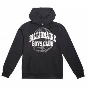 Billionaire Boys Club Men Collegiate Hoody (black)