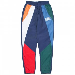 Billionaire Boys Club Men Block And Lock Pants (blue / white)