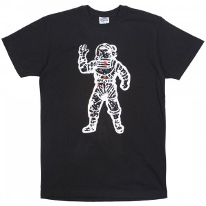 Billionaire Boys Club Men Stars Tee (black)