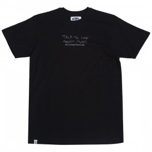 Billionaire Boys Club Men Music Talk Tee (black)