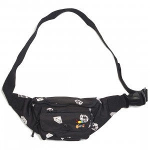 Billionaire Boys Club Space Pack Bag (black)