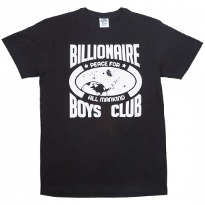 Billionaire Boys Club Men Mankind Tee (black)