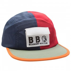 Billionaire Boys Club Buoy Cap (red / blue)
