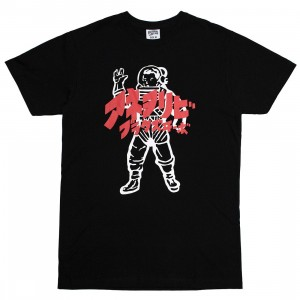 Billionaire Boys Club Men Japan Astro Tee (black)