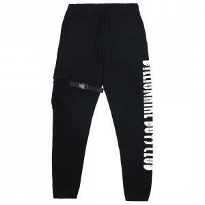 Billionaire Boys Club Men Getaway Sweatpants (black)