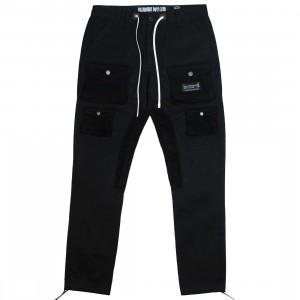 Billionaire Boys Club Men Cargo Drop Pants (black)