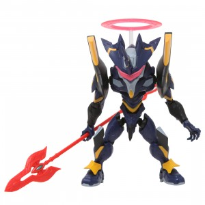 Bandai NXEDGE Style Evangelion EVA Mark 06 Figure (black)