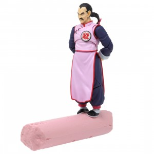 Bandai S.H.Figuarts Dragon Ball Tao Pai Pai Figure (pink)