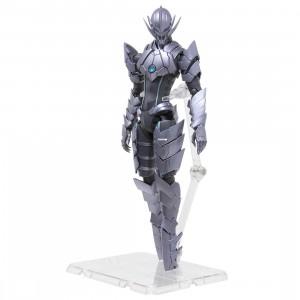 Bandai S.H.Figuarts Netflix Ultraman The Animation Bemlar Figure (silver)