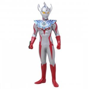 Bandai Ichiban Kuji Ultraman Taiga And Ultra Heroes - Ultraman Taiga Figure (silver)
