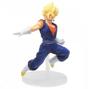 Bandai Ichiban Kuji Dragon Ball Dokkan Battle Super Vegetto Figure (blue)