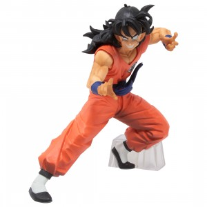 Bandai Ichiban Kuji Dragon Ball History Of Rivals Yamcha Figure (orange)