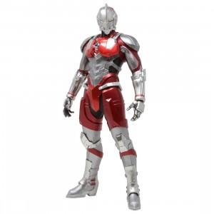Bandai Ichiban Kuji Ultraman Figure (silver)
