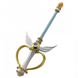 Bandai Proplica Pretty Guardian Sailor Moon Eternal Moon Kaleido Scope (white)