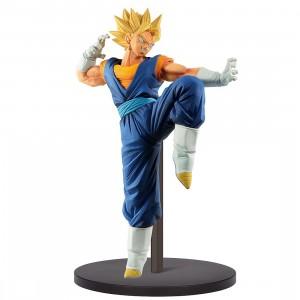 PREORDER - Banpresto Dragon Ball Super Son Goku Fes!! Vol 11 Super Saiyan Vegito Figure (blue)
