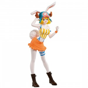 PREORDER - Banpresto One Piece Sweet Style Pirates Carrot Ver. A Figure (white)