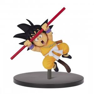 PREORDER - Banpresto Dragon Ball Super Son Goku Fes!! Vol 12 Son Goku Kids (yellow)
