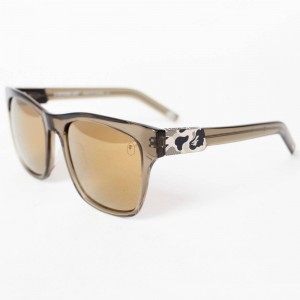 A Bathing Ape BS13023 GN Sunglasses (green)