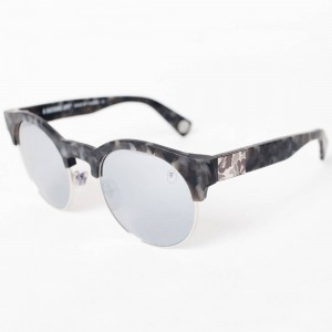 A Bathing Ape BS13038 GY Sunglasses (gray)