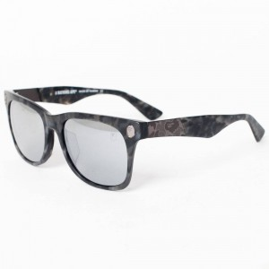 A Bathing Ape BS13043 GY Sunglasses (gray)