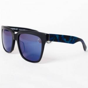 A Bathing Ape BS13045 BU Sunglasses (blue)