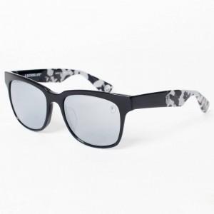 A Bathing Ape BS13051 BK Sunglasses (black)