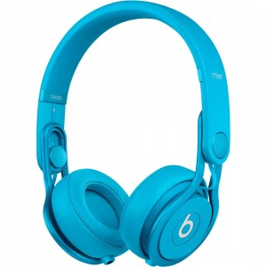 Beats By Dre Mixr DJ Over-Ear Headphones (blue / light blue)