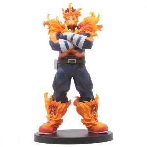 Banpresto My Hero Academia Age Of Heroes Endeavor And Shoto - A Endeavor Figure (orange)