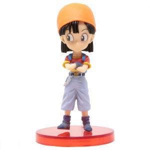 Banpresto Dragon Ball GT World Collectable Figure Vol 1 - 003 Pan Figure (orange)