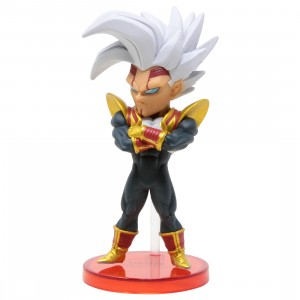Banpresto Dragon Ball GT World Collectable Figure Vol 3 - 016 Super Baby 2 (blue)