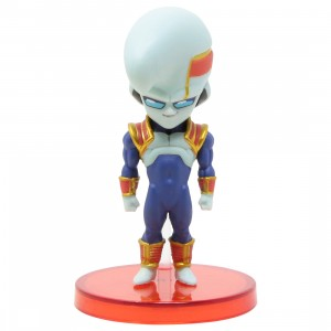 Banpresto Dragon Ball GT World Collectable Figure Vol 3 - 018 Baby (blue)
