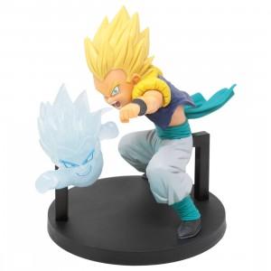 Banpresto Dragon Ball Z G x Materia Gotenks Figure (gray)