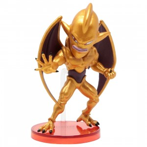 Banpresto Dragon Ball GT World Collectable Figure Vol 4 - 021 Nuova Shenron (gold)