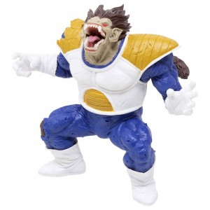 Banpresto Dragon Ball Z Creator x Creator Ohzaru Vegeta Ver. A Figure Re-run (blue)