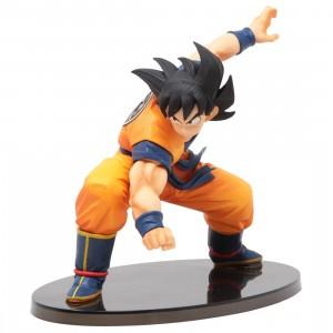Banpresto Dragon Ball Super Son Goku Fes!! Vol 14 Son Goku Figure (orange)