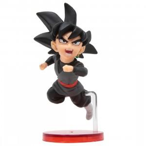 Banpresto Dragon Ball Super World Collectable Figure Battle Of Saiyans Vol.6 - 36 Goku Black (black)