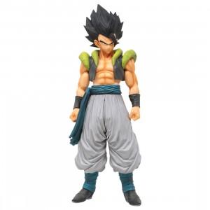 Banpresto Dragon Ball Super Super Master Stars Piece The Gogeta The Brush Black Figure (black)