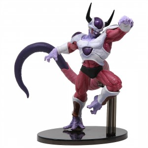 Banpresto Dragon Ball Z Banpresto World Figure Colosseum 2 Vol.1 Frieza (purple)