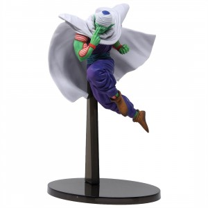 Banpresto Dragon Ball Z Banpresto World Figure Colosseum 2 Vol. 2 - Piccolo (green)