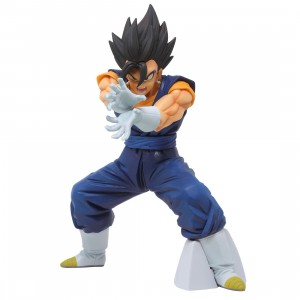 Banpresto Dragon Ball Super Vegito Final Kamehameha Ver. 6 Vegito (black)