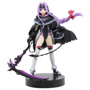 Banpresto Fate/Grand Order Absolute Demonic Front Babylonia Ana The Girl Who Bears Destiny Exq Figure (black)