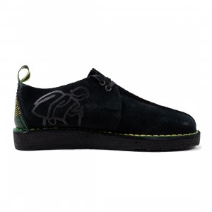 Clarks Men Desert Trek - Jamaica (black / multi)
