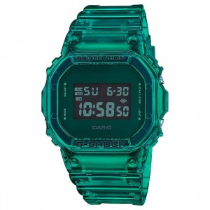 G-Shock Watches DW5600SB-3 Watch (green)