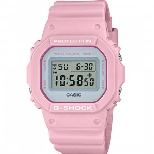 G-Shock Watches DW5600SC Watch (pink)