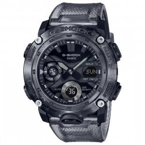 G-Shock Watches GA2000SKE-8A Watch (black)